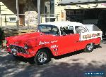 1955 Chev 2 door 385ci DUAL CARB small block stroker GASSER for Sale