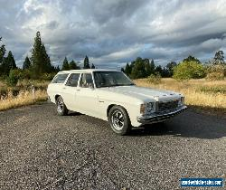Holden HZ kingswood Sl wagon 308 not Sandman Monaro Torana statesman  for Sale