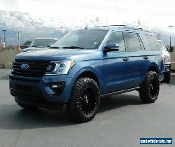 2019 Ford Expedition LIMITED for Sale