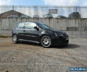 Volkswagen golf GTi Mk5 edition 30, BIG TURBO 530HP,  HUGE SPEC, Track car for Sale