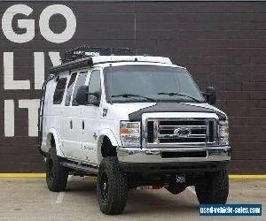 1999 Ford E-Series Van E-350 Super