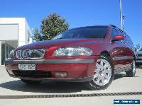 Volvo V70 2.4 20V SE (2005) 4D Wagon Automatic (2.4L - Multi Point F/INJ)  for Sale