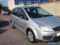 2006 FORD FOCUS C-MAX 1.6 LX 5DR - AIR CON - NO RESERVE for Sale