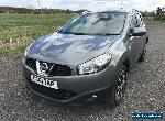 Nissan Qashqai 1.5 dci N-TEC 2WD Manual for Sale
