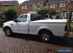 2003 Ford F150 - 4.2 V6 Manual - 58000 miles for Sale