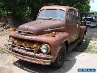 1952 Ford Other Pickups for Sale