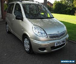 Toyota Yaris Verso 1.3 VVTi T3 5 door Automatic - 2004 for Sale
