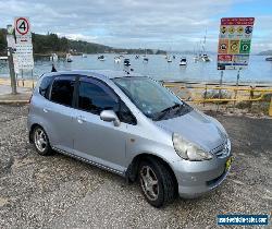 2004 Honda Jazz for Sale