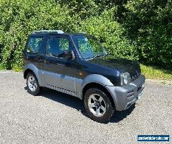 2006 Suzuki Jimny 1.3 JLX+ 3dr SUV Petrol Manual for Sale
