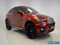 2008 BMW X6 3.0 35d xDrive 5dr for Sale