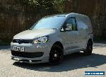 2013 Volkswagen Caddy 1.6TDI ( 75PS ) C20 for Sale