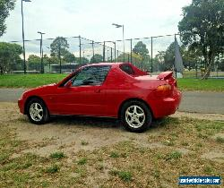 1997 Honda Convertible Coupe for Sale