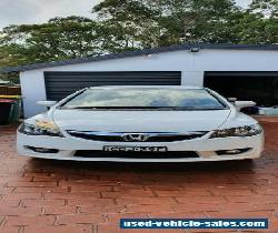 2011 Honda Civic VTi-L 1.8L Manual Sedan for Sale