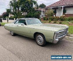 Chrysler Imperial LeBaron for Sale