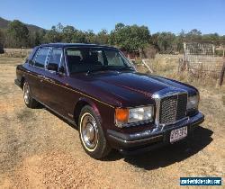 BENTLEY EIGHT 1986 BRILLIANT EXAMPLE OF MOTORING PLEASURE Rolls Royce Jaguar buy for Sale