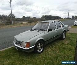 1982 vh commodore sedan for Sale