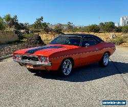 1972 Dodge Challenger V8 Coupe - Perth, WA - See Video for Sale