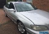 Vauxhall Omega Elite 2.5 Auto Spares Or Repair for Sale