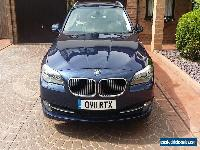 BMW 5 Series 2.0 520d SE Touring 5dr  for Sale