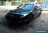 Citroen C6 HDI (2007) 4D Sedan Automatic (2.7L - Diesel Turbo F/INJ) 5 Seats for Sale