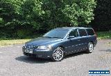 Volvo V70 2.4 2006MY D5 SE 55 PLATE FULL MOT. for Sale