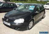 2008 Volkswagen Golf 1.9 TDI BlueMotion Tech S 5dr for Sale