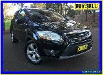 2012 Ford Kuga TE Titanium Grey Automatic 5sp A Wagon for Sale