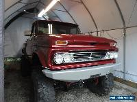1965 Chevrolet C-10 Custom for Sale