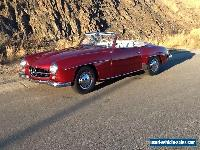 1960 Mercedes-Benz 190-Series for Sale