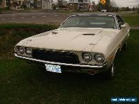 Dodge: Challenger RALLYE CLONE for Sale