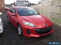 2011 MAZDA 3 MAXX SEDAN AUTOMATIC for Sale