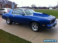 Oldsmobile: Cutlass for Sale