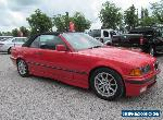1997 BMW 3 SERIES 323i 2dr Auto for Sale