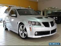 2010 Holden Commodore SSV VE Chrome Manual M Utility for Sale