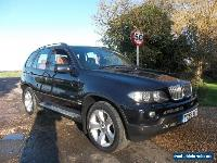 BMW X5 D Sport Exclusive DIESEL AUTOMATIC 2006/56 for Sale