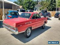 Mercury: Comet for Sale