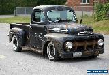 1951 Ford Other Pickups for Sale