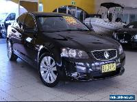 2013 Holden Commodore VE II MY12.5 Z Series Phantom Automatic A Sedan for Sale