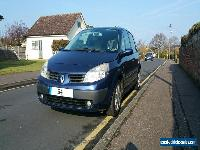 2005 (54PLATE) RENAULT SCENIC DYNAMIQUE MET BLUE 1.5 DCI DIESEL 93K MILES for Sale