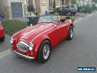 Austin Healey: 3000 for Sale