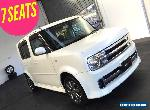 Nissan Cube Rider 7 Seater for Sale