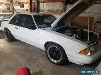 1993 Ford Mustang for Sale