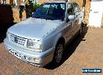 1997 Volkswagen Vento 2.8 VR6 4dr - Classic/Collectors for Sale
