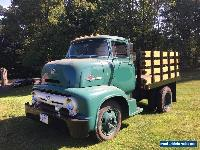1956 Ford Other Pickups for Sale