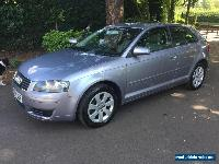 Audi A3 2.0 FSI auto 2004MY SE for Sale