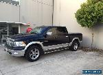 2009 Dodge Ram 1500 Crew Cab for Sale