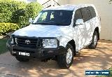 2011 Toyota Landcruiser UZJ200R MY10 GXL White Automatic 5sp A Wagon for Sale