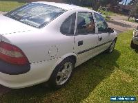 1998 Holden Vectra $400.00 !!! for Sale
