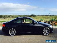 BMW 2011 E92 335I M SPORT COUPE 7 speed DCT for Sale