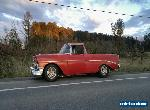 1956 Chevrolet Other Pickups El Camino for Sale